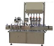 SGG系列全自動消毒液灌裝機