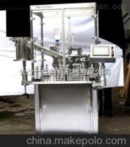 注射器灌装机厂家