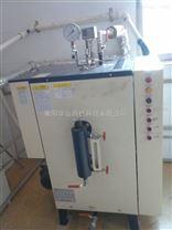 小型電加熱純蒸汽發生器