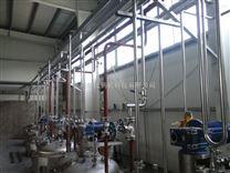 电热多效蒸馏水机