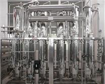 多效蒸馏水机组