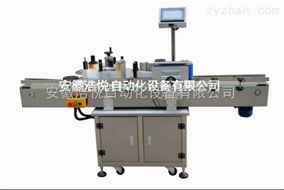 TM-220自动圆瓶标签机技术参数