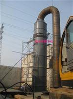 新水膜除尘器吸收塔
