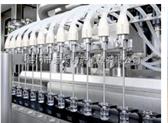 自动化灌装生产线