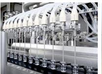 某品牌矿泉水灌装生产线