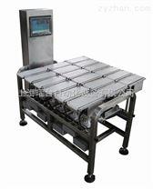 六列自動檢重秤YW-150-6,六列稱重機,六列重量選別機,六列重量分選機