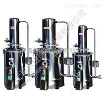 全不銹鋼斷水自控蒸餾水器
