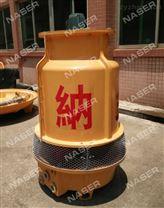 湖南株洲圆形玻璃钢冷却塔