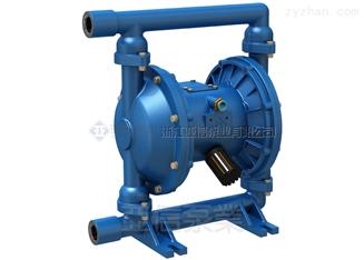 小型液环泵简介