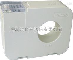 安科瑞剩余电力继电器专用电流互感器AKH-0.66L35