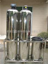 柳州一备一用软化水设备 襄樊十堰全自动软水器报价表