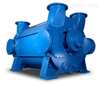 2BE4系列大型液环泵简介