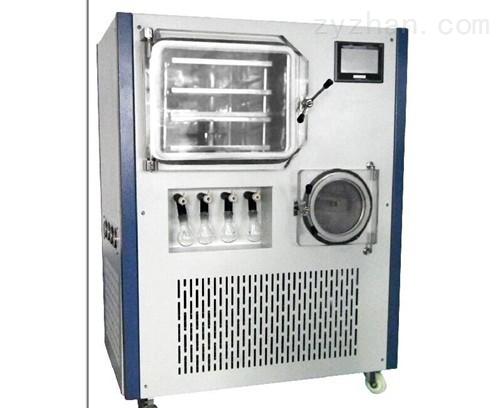中试冷冻干燥机