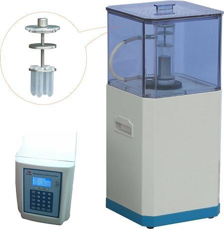 杯式超聲波細胞破碎機(非接觸式)
