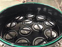 碳钢喷氟袋式过滤器