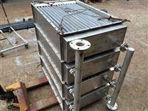 螺旋翅片式蒸汽換熱器