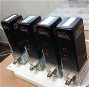 美国布鲁克斯BROOKS 5860E气体质量流量控制器流量计