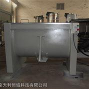 电加热桶式炒药机