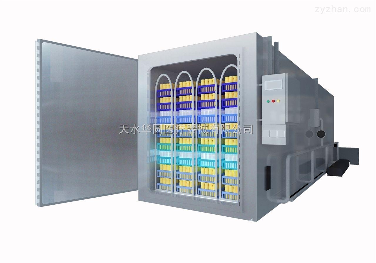 YXQ.WF32型-大型食用菌滅菌器