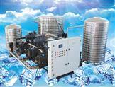 【畜牧养殖牛奶生产存储降温】60P牛奶速冻机