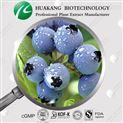 厂家供应蓝莓提取物 花青素25%
