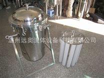 供应不锈钢钛棒过滤器