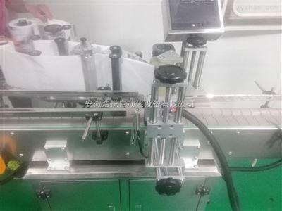 TM-220型医药专用圆瓶自动贴标机