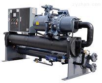 大型化工螺杆冷水机SJ-370W湖北冷水机