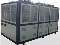 风冷式螺杆冷水机SJ-180W