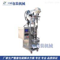 DXDF-60中藥粉包裝機,破壁靈芝孢子粉包裝機