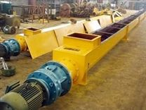 螺旋输送机型号高温槽式螺旋输送机