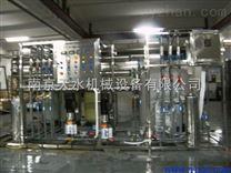 供应二级反渗透+EDI设备、超纯水设备
