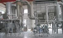 变性淀粉闪蒸干燥机