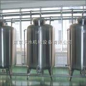 纯化水、蒸馏水储罐