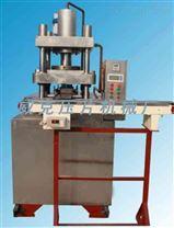 化工粉末压片机YST-60型