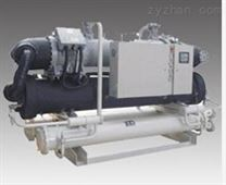 复叠低温冷冻机组|深圳复叠冷冻机报价