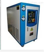 低溫冷凍機組,水冷低溫螺桿式冷凍機組,模溫機