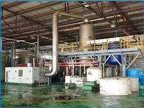 捷晶能源 MVR蒸发器 单效蒸发器 制药行业废水处理设备