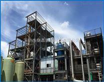 中国捷晶能源mvr蒸发器