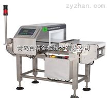 金屬檢測機--輸送帶式金屬檢測機