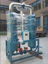 40立方微熱吸附式干燥機