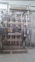 二手多效蒸馏水机  二手化工设备