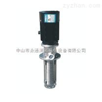 南方泵业液下式机床高压冷却泵