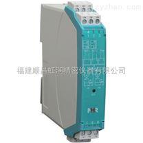 虹润NHR-W31无源信号隔离器
