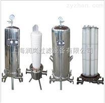 不锈钢精密过滤器,高效过滤器,不锈钢保安过滤器过滤设备上海厂家