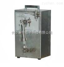 液体半自动定量灌装机