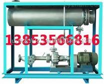 山东龙兴-燃油燃气锅炉   燃气导热油炉