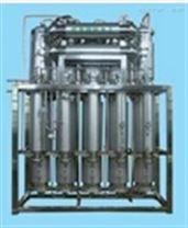二手多效蒸餾水機