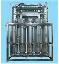 电多效蒸馏水机