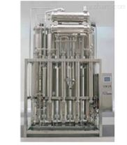 二手多效蒸馏水机 热风循环烘箱 蒸馏塔 净乳机 曲筛淀粉泵 冷热缸供应